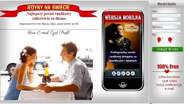 portal randkowy za free Bielsko-Biała