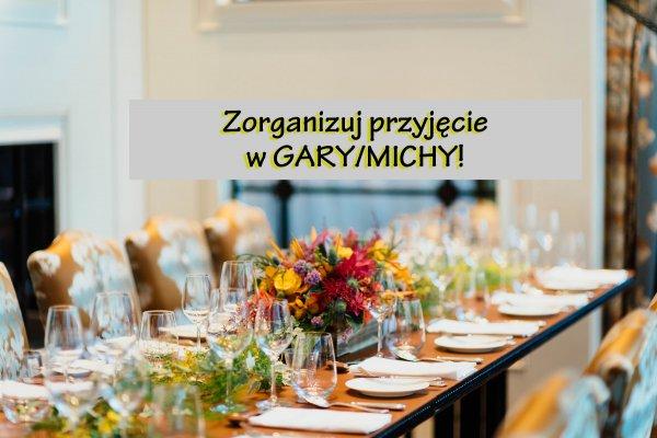 Gary Michy Staropolska Restauracja Polska Kuchnia Biala Podlaska